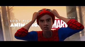 Spider-Man: Into the Spider-Verse - Alternate Trailer 44
