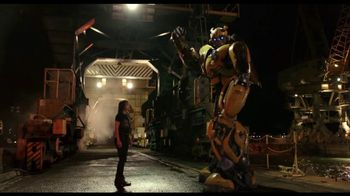 Bumblebee - Alternate Trailer 32