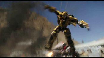 Bumblebee - Alternate Trailer 31