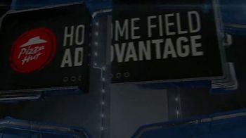 Pizza Hut TV Spot, 'NFL Home Field Advantage: Challenge Accepted' - Thumbnail 1