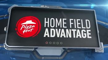 Pizza Hut TV Spot, 'NFL Home Field Advantage: Challenge Accepted' - Thumbnail 2