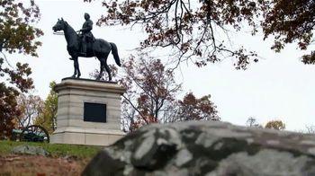 BTN LiveBIG TV Spot, 'This Penn State Historian's Classroom Is a Battlefield… Literally' - Thumbnail 9