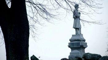 BTN LiveBIG TV Spot, 'This Penn State Historian's Classroom Is a Battlefield… Literally' - Thumbnail 2