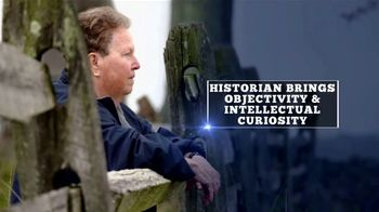 BTN LiveBIG TV Spot, 'This Penn State Historian's Classroom Is a Battlefield… Literally' - Thumbnail 6