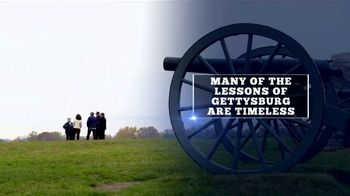 BTN LiveBIG TV Spot, 'This Penn State Historian's Classroom Is a Battlefield… Literally' - Thumbnail 8