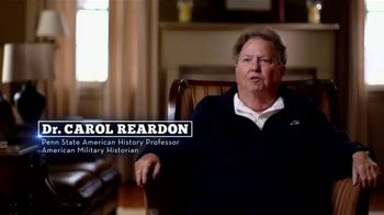 BTN LiveBIG TV Spot, 'This Penn State Historian's Classroom Is a Battlefield… Literally'