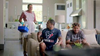 H-E-B Meal Simple TV Spot, 'Houston Texans' Featuring Deshaun Watson, Tyrann Mathieu - Thumbnail 10