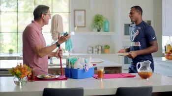 H-E-B Meal Simple TV Spot, 'Houston Texans' Featuring Deshaun Watson, Tyrann Mathieu - Thumbnail 8