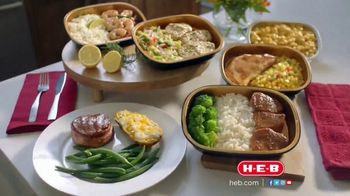 H-E-B Meal Simple TV Spot, 'Houston Texans' Featuring Deshaun Watson, Tyrann Mathieu - Thumbnail 9
