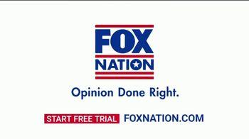 Fox Nation TV Spot, 'Makeup' Featuring Laura Ingraham, Raymond Arroyo - Thumbnail 10