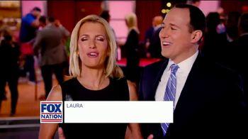 Fox Nation TV Spot, 'Makeup' Featuring Laura Ingraham, Raymond Arroyo - Thumbnail 2