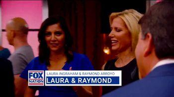 Fox Nation TV Spot, 'Makeup' Featuring Laura Ingraham, Raymond Arroyo - Thumbnail 4