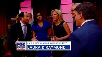 Fox Nation TV Spot, 'Makeup' Featuring Laura Ingraham, Raymond Arroyo - Thumbnail 7
