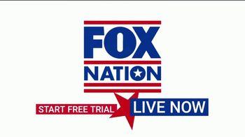Fox Nation TV Spot, 'Makeup' Featuring Laura Ingraham, Raymond Arroyo - Thumbnail 9