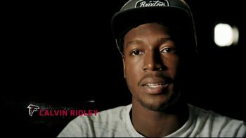 NFL TV Spot, 'My Cause My Cleats: Foster Care' Featuring Calvin Ridley - 10 commercial airings