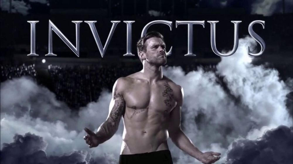 Paco Rabanne Invictus Tv Commercial The New Fragrance Featuring