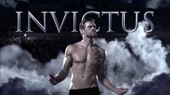 Paco Rabanne Invictus TV Spot, \'The New Fragrance\' Featuring Nick Youngquest, Song by Kanye West