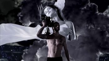 Paco Rabanne Invictus TV Spot, 'The New Fragrance' Featuring Nick Youngquest, Song by Kanye West - Thumbnail 8