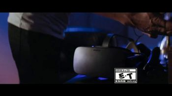 Oculus Rift + Touch TV Spot, 'Change the Game' Song by That Kid CG - Thumbnail 1