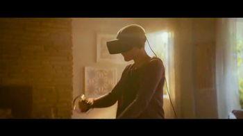 Oculus Rift + Touch TV Spot, 'Change the Game' Song by That Kid CG - Thumbnail 9