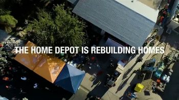 The Home Depot Foundation TV Spot, 'This Is Why We Choose to Serve' - Thumbnail 6