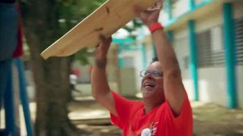 The Home Depot Foundation TV Spot, 'This Is Why We Choose to Serve' - Thumbnail 9