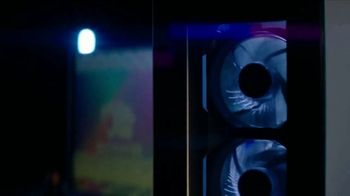 iBuyPower Snowblind Pro TV Spot, 'Intel: Serious Gamers'