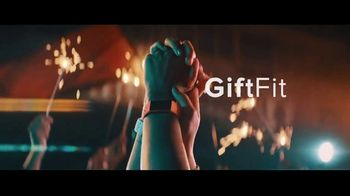 Fitbit TV Spot, 'GiftFit Holiday Anthem: Versa & Charge 3' Song by Sugarpie Desanto - Thumbnail 10