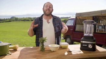 Sur La Table TV Spot, 'Scraps Tip: Soup' Featuring Joel Gamoran
