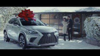 Lexus December to Remember TV Spot, 'Joy' [T1]