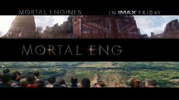 Mortal Engines - Alternate Trailer 20