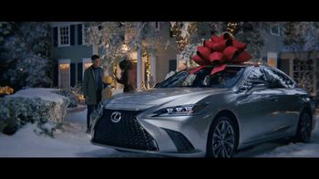 Lexus December to Remember TV Spot, 'Memories: Where It Starts' [T1]