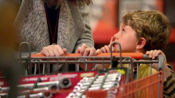 The Home Depot TV Spot, 'Holidays: Planning Surprises: Battery Packs' - 218 commercial airings