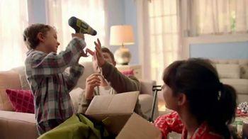 The Home Depot TV Spot, 'Holidays: Planning Surprises: Battery Packs' - Thumbnail 7