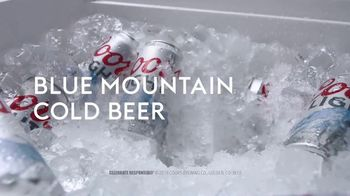 Coors Light TV Spot, 'Party Cooler' - Thumbnail 6