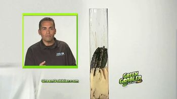 Green Gobbler Drain Opening Pacs TV Spot, 'Activated by Water'