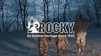 Rocky Gear TV Spot, 'Why Do We Hunt' - Thumbnail 9