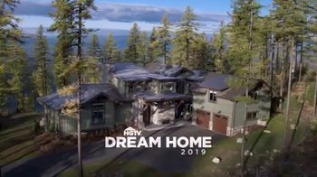Cesar TV Spot, '2019 HGTV Dream Home' - Thumbnail 1