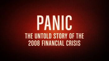 HBO TV Spot, 'Panic: The Untold Story of the 2008 Financial Crisis' - Thumbnail 10