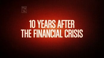 HBO TV Spot, 'Panic: The Untold Story of the 2008 Financial Crisis' - Thumbnail 2
