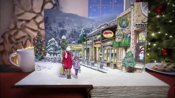 Eureka Springs, Arkansas TV Spot, 'Christmas in Eureka Springs'