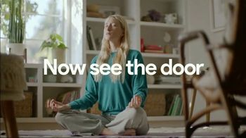 Google Home Hub TV Spot, 'See the Door: $80 Off' Song by Jacqueline Taieb - Thumbnail 4