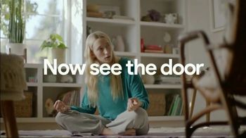 Google Home Hub TV Spot, 'See the Door: $80 Off' Song by Jacqueline Taieb - Thumbnail 5
