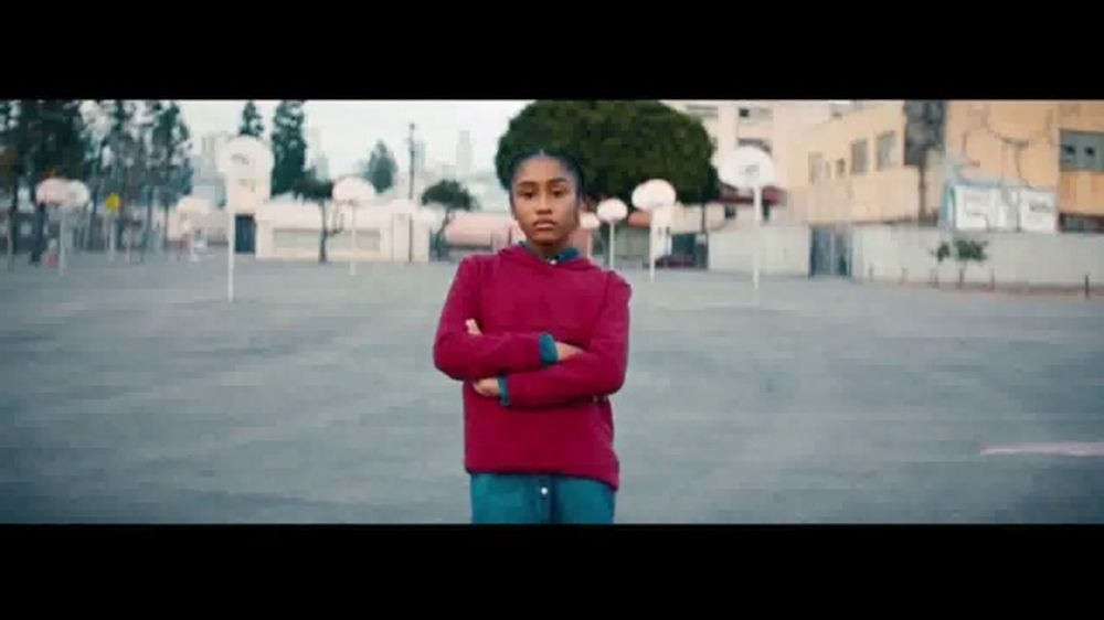 Adidas Tv Commercial When Creators Unite She Breaks Barriers Ft Candace Parker Lindsey Horan Ispot Tv