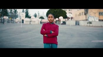 adidas TV Spot, 'When Creators Unite, She Breaks Barriers' Ft. Candace Parker, Lindsey Horan