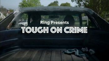 Ring Video Doorbell Pro TV Spot, '2018 Holidays: Tough on Crime' - Thumbnail 1