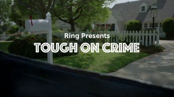Ring Video Doorbell Pro TV Spot, '2018 Holidays: Tough on Crime' - Thumbnail 2
