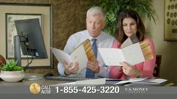 U.S. Money Reserve TV Spot, 'Thousands of Clients' - Thumbnail 2