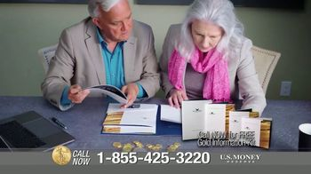 U.S. Money Reserve TV Spot, 'Thousands of Clients' - 125 commercial airings