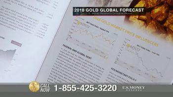U.S. Money Reserve TV Spot, 'Thousands of Clients' - Thumbnail 8